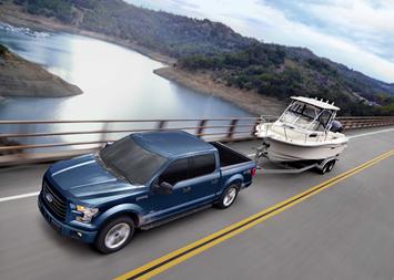 5 choses à savoir sur la transmission automatique 10 vitesses de Ford