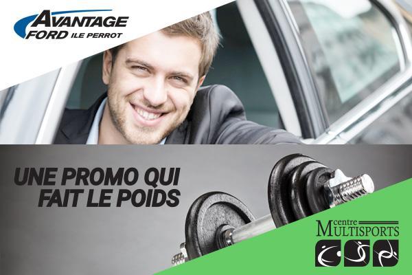 Promo multisport