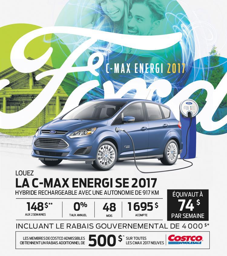 CMax Juin 2017