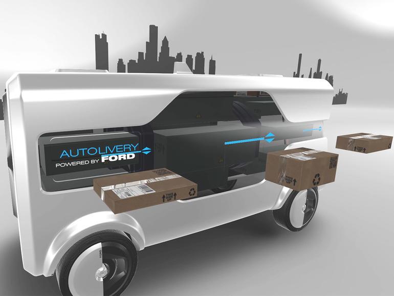 Autolivery