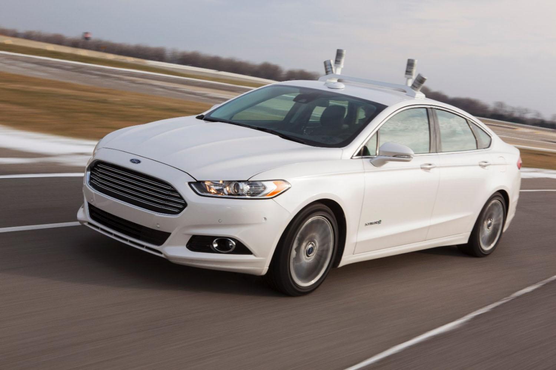 Les voitures intelligentes? Ford y croit!