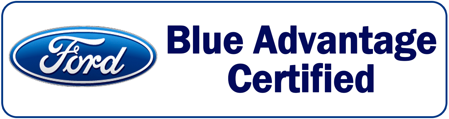 SBF  Blue Advantage Certfied logo