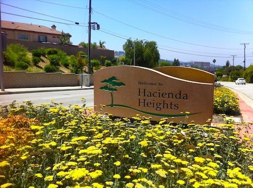 Hacienda Heights