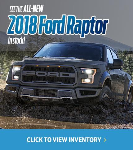 2018 Raptors are IN STOCK
