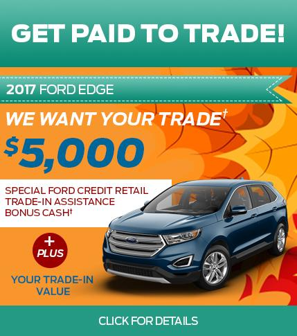 Get Paid to Trade this Fall