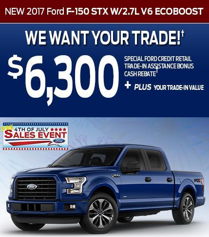 $6300 STX Trade Assist