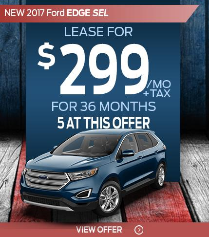 Pre Memorial Edge Lease Special