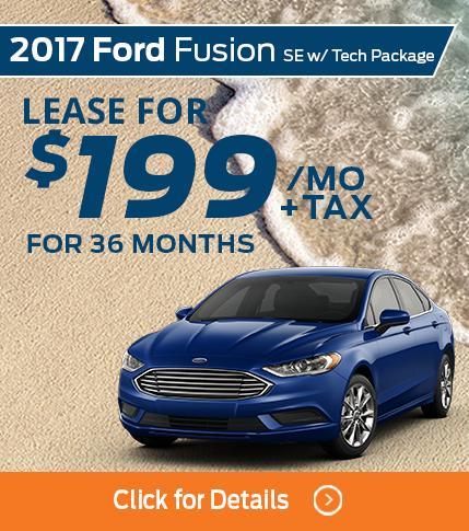 $199 Fusion Lease