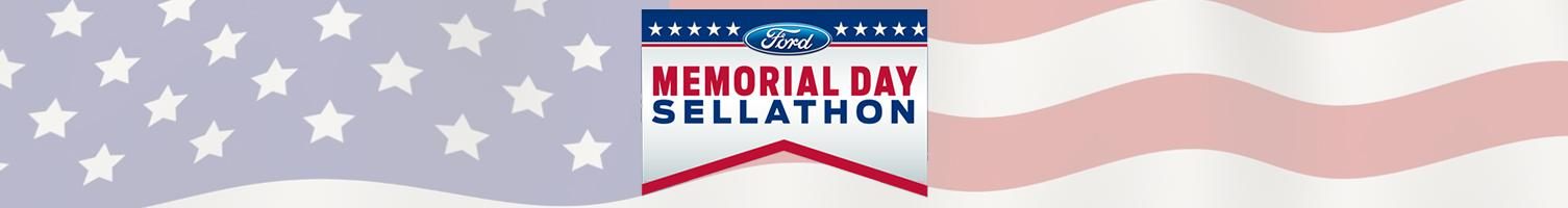 Pre Memorial Day Sales Event!