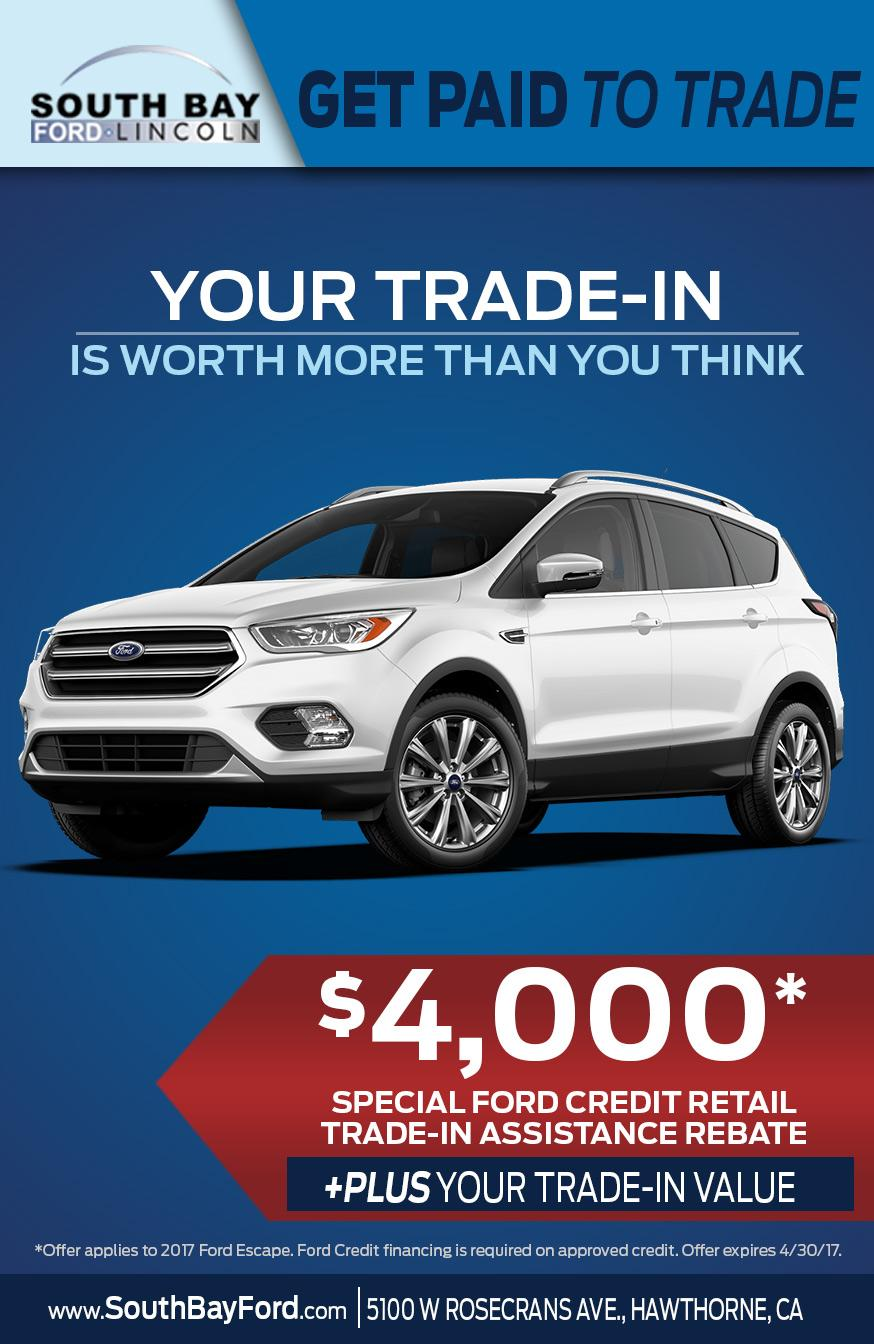 Get Paid to Trade, $4,000 more!
