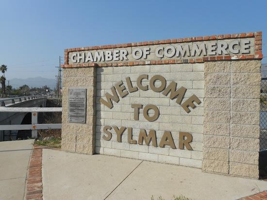 Sylmar