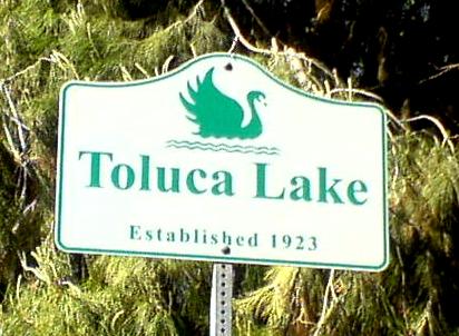 Toluca Lake