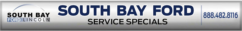 South Bay Service Specials