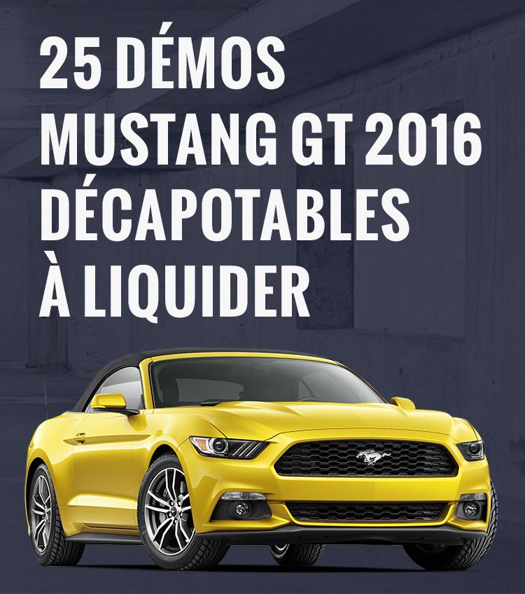 Mustang M