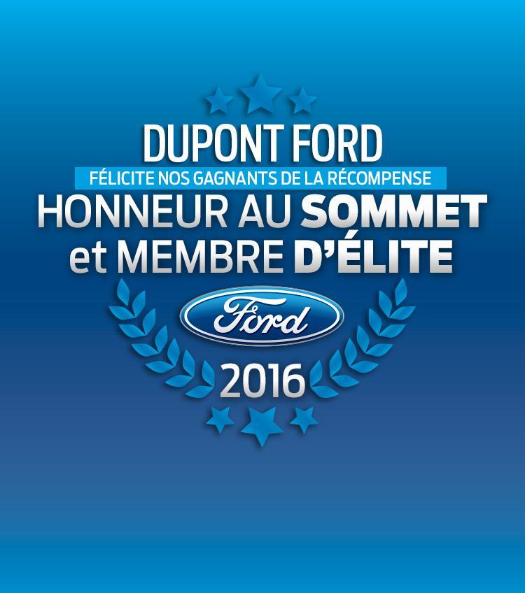 Summit Award