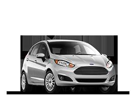 Ocean City Ford Fiesta
