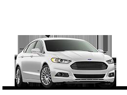 Atlantic City Ford Fusion Energi