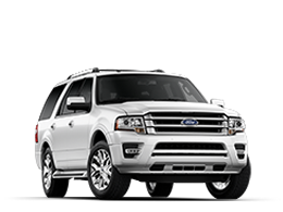 Lancaster Ford Expedition