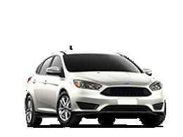 York Ford Focus