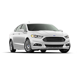 Lancaster Ford Fusion Energi