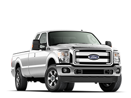 Lancaster Ford F-250 Super Duty