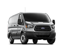 York Ford Transit