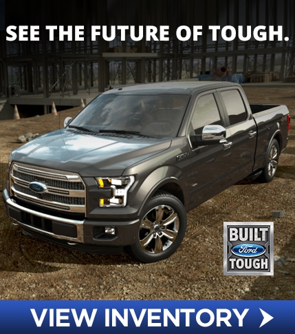 2015 Ford F-150 | Ed Butts Ford serving Ford of West Covina
