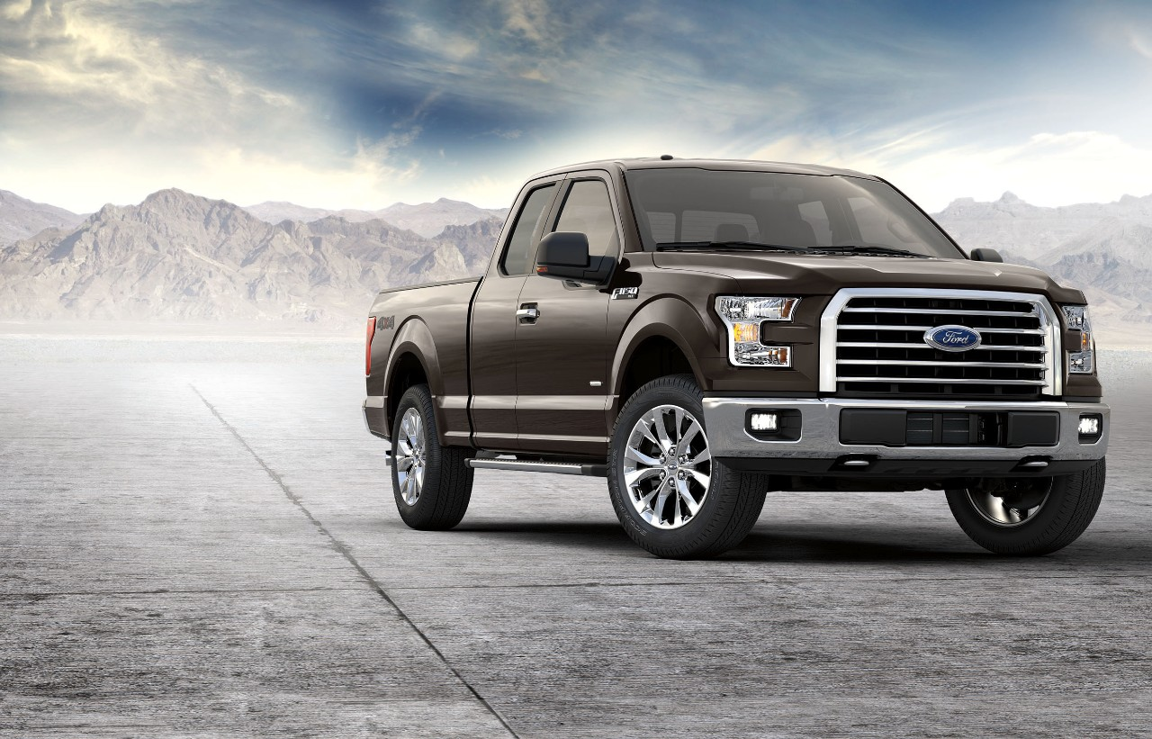 2017 Ford F-150 For Sale In Los Angeles