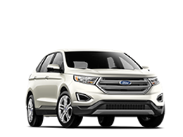 La Puente Ford Edge