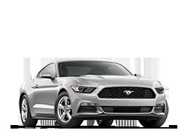 La Puente Ford Mustang