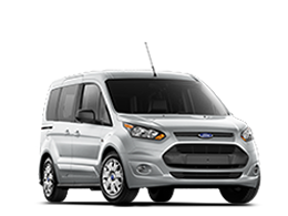 La Puente Ford Transit Connect