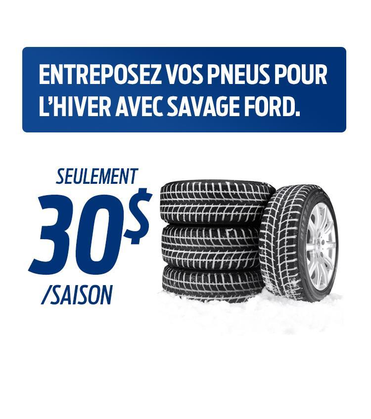 Winter Tire Hiver