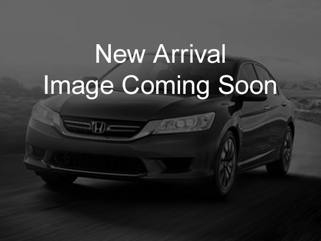2018 Honda Accord Touring CVT Hybrid Sedan
