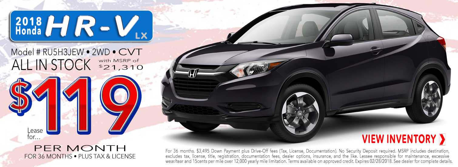 Honda dealership in montclair serving the honda sales service honda hr v xflitez Gallery