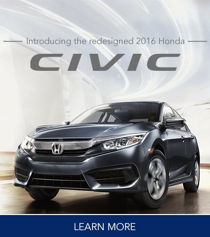 HR-V Crossover Intro