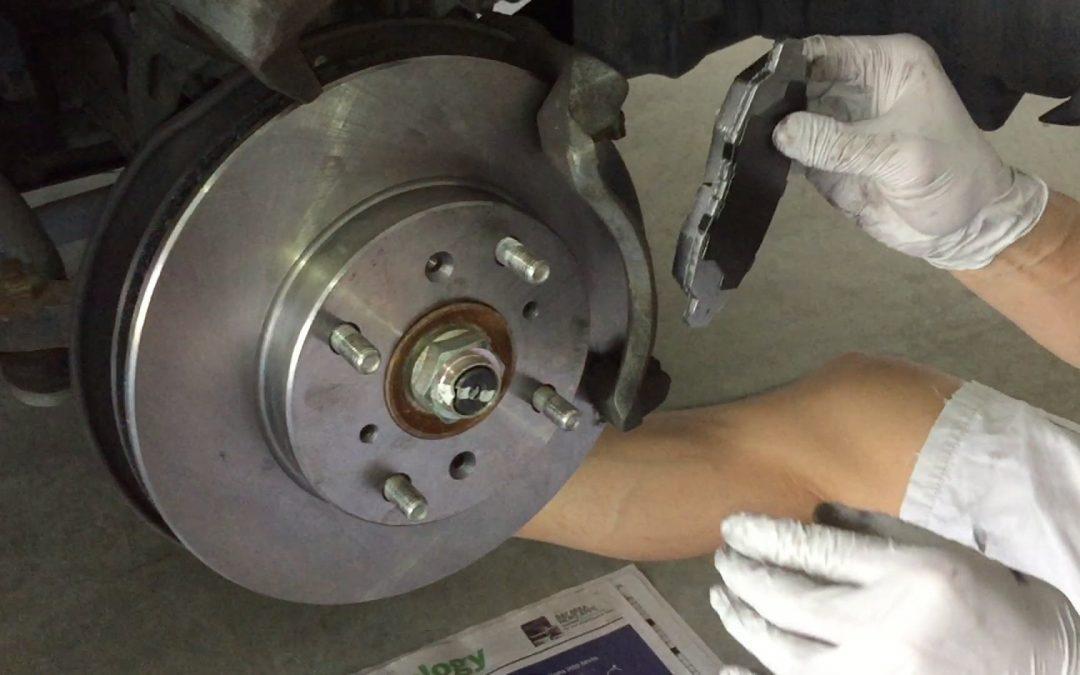 Image Result For Honda Ridgeline Brake Pads