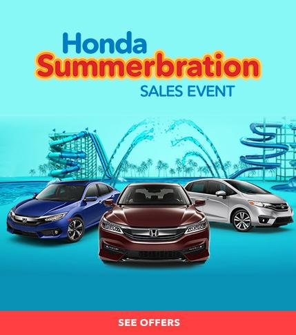 Summerbration Sales Event