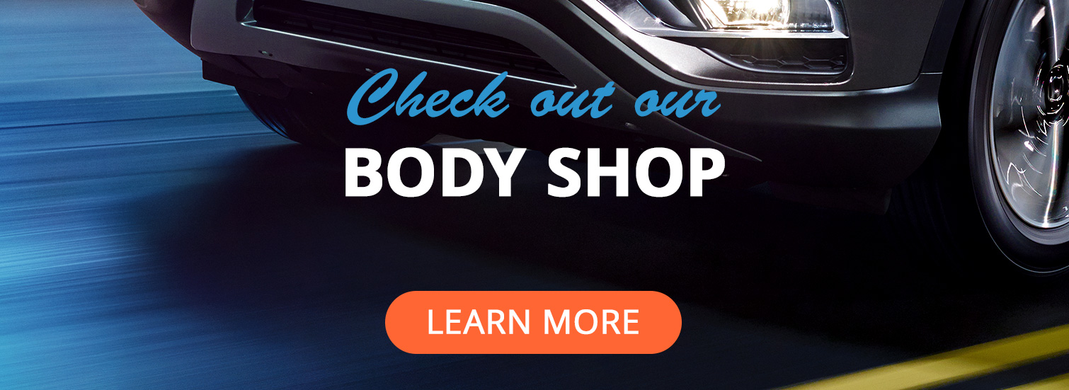 Check out our Body Shop