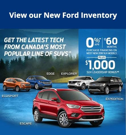 Celebration Ford New Inventory