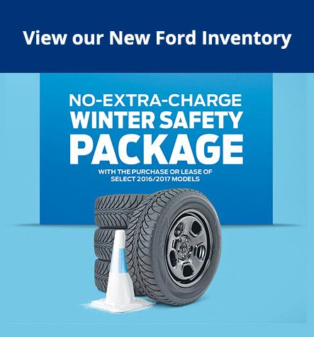 New Ford Inventory at Celebration Ford