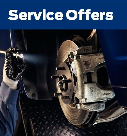 Service Offers Celebration Ford Moosomin