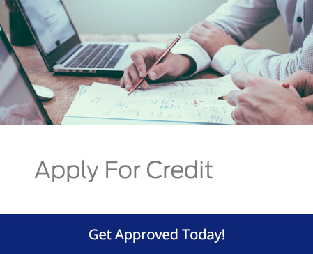 Apply for Credit at Celebration Ford