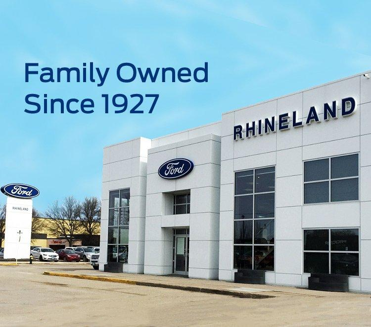 Banner Family Owned