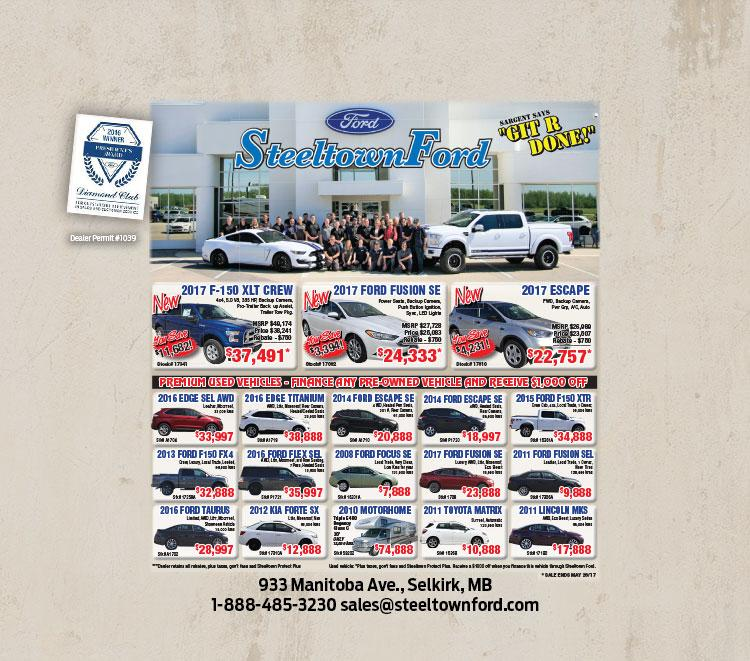 monthly ad