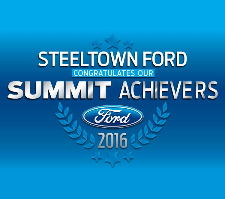 summit achiever