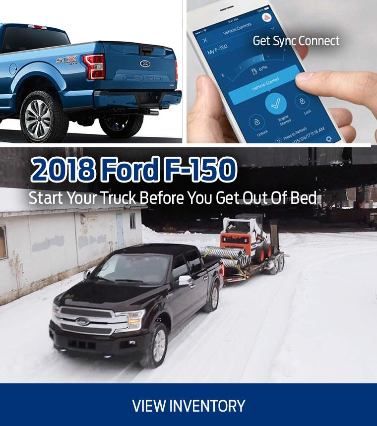 Ford Lincoln Lease Specials: Richmond Hill Ford & Lincoln Dealership Serving Richmond