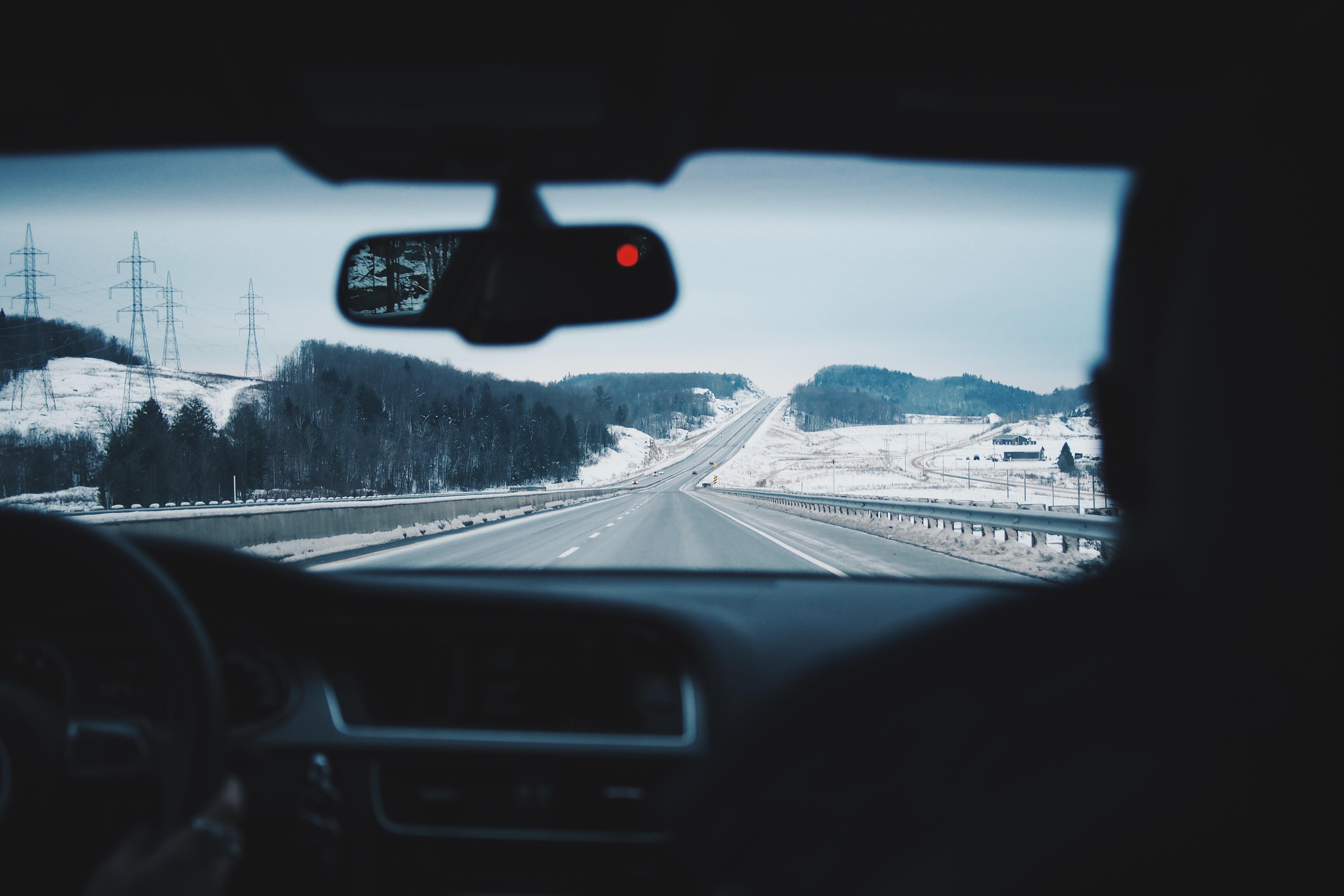 5 conseils pour préparer sa voiture pour l'hiver