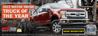 Barrie Ford Super Duty