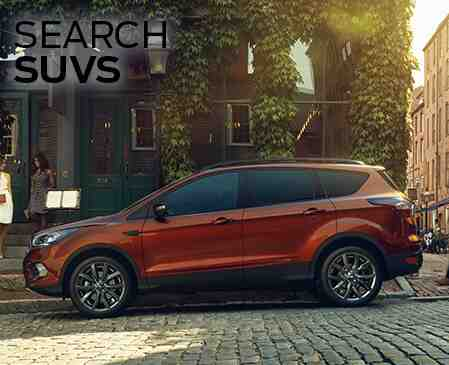 Search SUVs