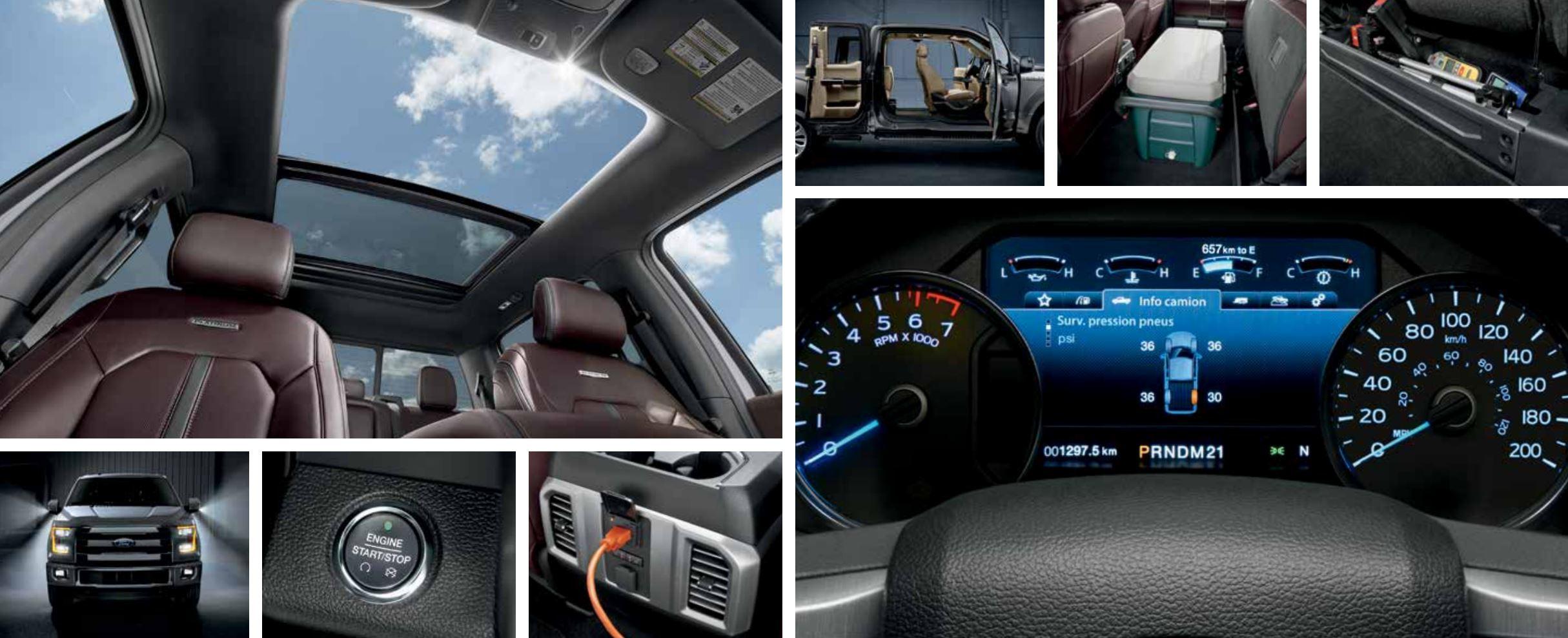f 150 ford truck interior kanata ottawa